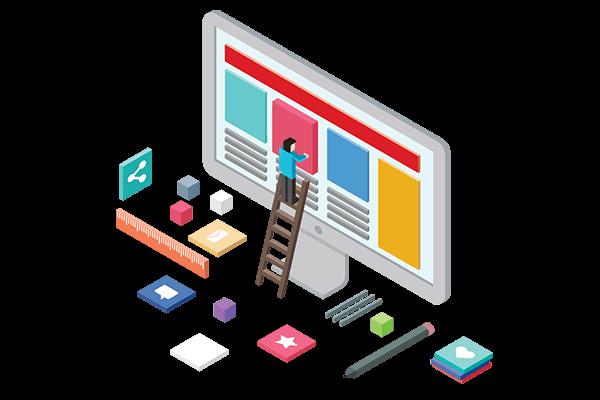 online portal solution